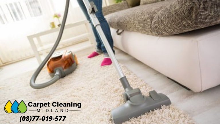 Carpet Cleaning Midland